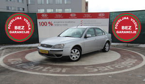 ID: 144 FORD MONDEO 2.0 TDCI M/T