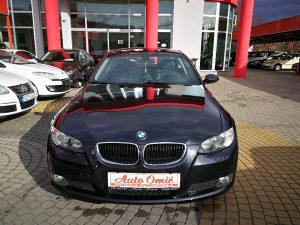 BMW 320D COUPE 2009 GOD 177 PS