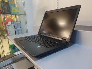 Hp ZBook 17 i7-4700mq/16 gb rama/K3100m 4 gb ddr5 grafi