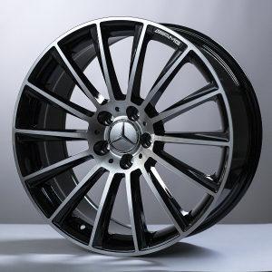 Alu felge 19 5x112 Mercedes - AUTODOM