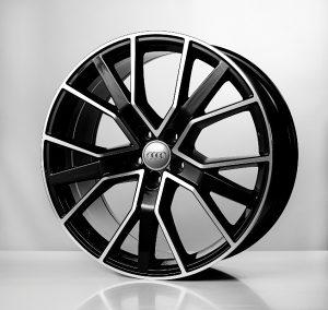 """Alu felge 20"""" Audi Mercedes 5x112 ET45- AUTODOM"""