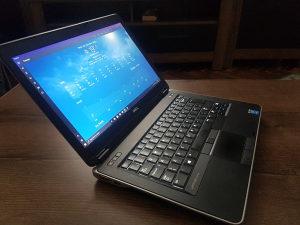 DELL E6440 i5/12gb ram/SSD HDD/ baterija preko3h