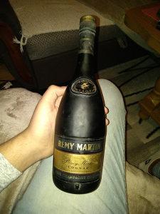 Remy martin Cognac Depuis 1724