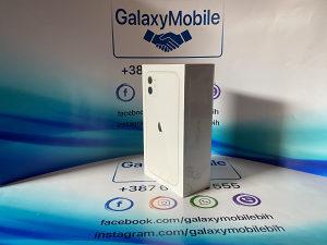 IPhone 11 64GB White VAKUM