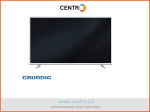 """GRUNDIG TV 43 GDU 7500 W,43""""-108 cm,UHD/4K,Smart,Bijeli"""