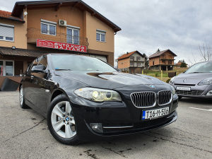 BMW F10-530 D, 180KW, 12/2011 GOD, TEK REG