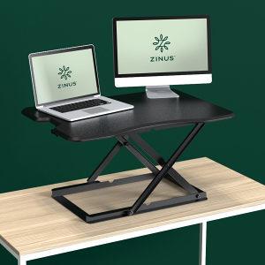 Nov Standing Desk-Radni sto za laptop sa podesavanjem