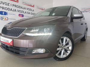 Škoda Fabia 2015 god. TDI 66kw EURO 6(RASPRODAJA