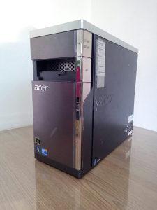 Racunar i5 /6GB/ 1TB / NVIDIA GT330 2GB