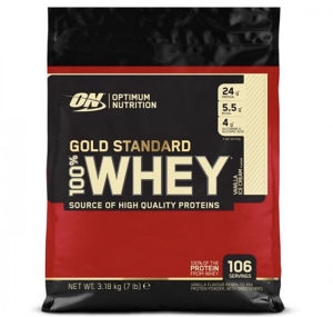 Whey gold standard 3180g