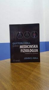 Medicinska fiziologija - Guyton & Hall