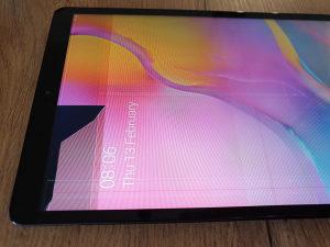 Galaxy Tab A - T510 - oštećen, može zamjena