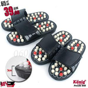Papuče za masažu stopala