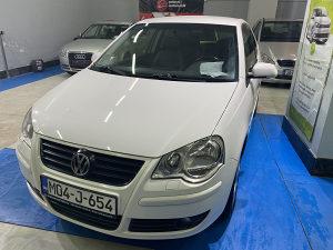VW POLO,1.4 TDI,REGISTROVAN,KLIMA,ALU FELGE