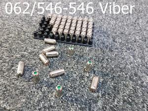 Municija startni pištolj Plinski Startna municija 9mm Ž
