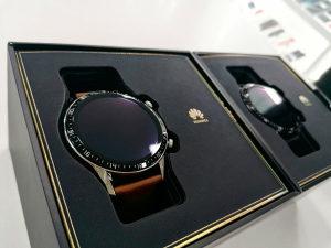 Huawei GT 2 46mm