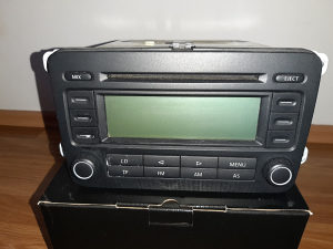 Radio RCD 300 GOLF 5 TOURAN
