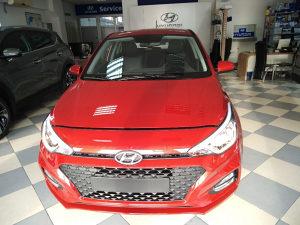 "Hyundai i20 1.25B 5M/T Urban+ ""Iskra-Comerc""Brčko"