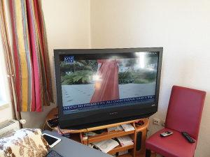 Lcd tv minerva 42 incha hdmi