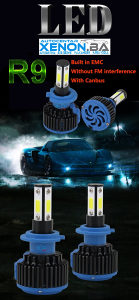 CANBUS LED SIJALICE H7 H11 HB4 BEZ GRESKI