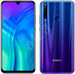 """Huawei Honor 20 Lite (2019) 4GB/128GB 6,21"""""""