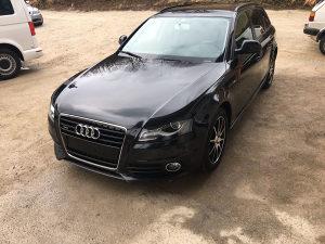 Audi A4 s-line dijelovi