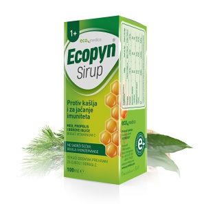 ECOPYN® MEDNI SIRUP