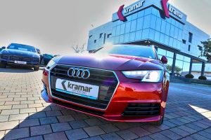 Audi A4 2.0 TDI S-Tronic VIRTUAL COCKPIT Novi model