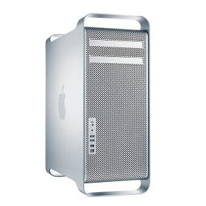 Apple Mac Pro 3,1 8-cores
