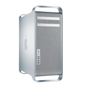 Apple Mac Pro 3,1 2x Xeon E5462 8-core