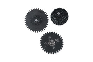 SA CNC Steel Gear Set 32:1 - Airsoft