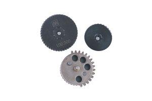 SA CNC Steel Gear Set 100:300 - Airsoft