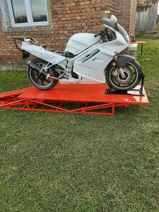 Dizalica motocikle moto lift