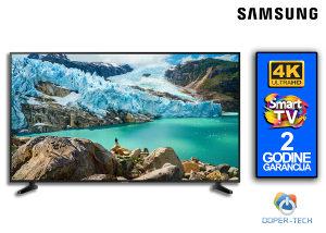 "TV Samsung SMART 4K LED 43"" UE43RU7022KXXH"