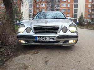 Mercedes-Benz E 320 Full Avantgard