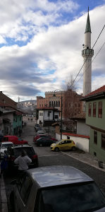 Stan Bascarsija, Stari Grad, Alifakovac