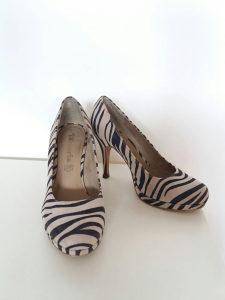 Zebra cipele