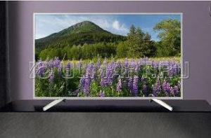 """Sony 4K 49"""" XF7077 Smart UltraHD TV 49XF7077 WiFi HDR"""