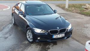 BMW 320xd Xdrive 4x4,LED,FUUL moze zamjena