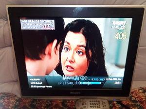 """lcd tv 20"""" philips"""