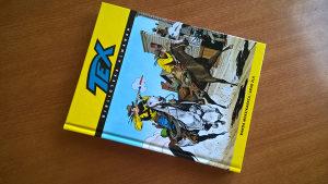 Tex Almanah Libellus 10