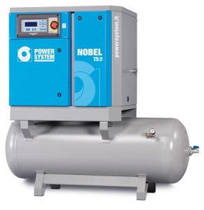 Novi vijčani kompresor Power System 7,5kW, 270l boca