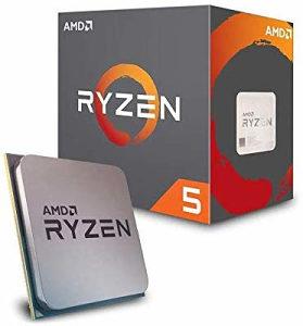 Combo kit RYZEN 5 2600 + A320M-K + DDR4 8GB 3200MHz