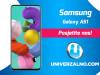 Samsung Galaxy A51 128GB (4GB RAM)