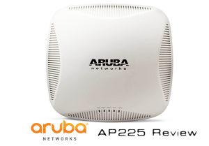 Aruba AP 225 Access Point