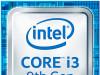 Intel CPU Desktop Core i3-9100F box