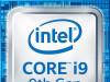 Intel CPU Desktop Core i9-9900KF box