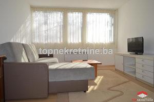 trosoban stan od 69m2 sa balkonom na Koševskom brdu