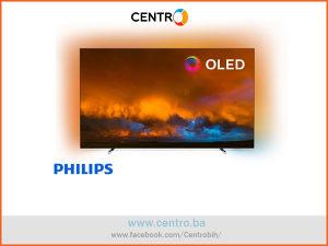 "PHILIPS TV 55OLED804 OLED,55""-139 cm,4K UHD,Andorid"