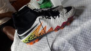 Kopačke nike/adidas br42